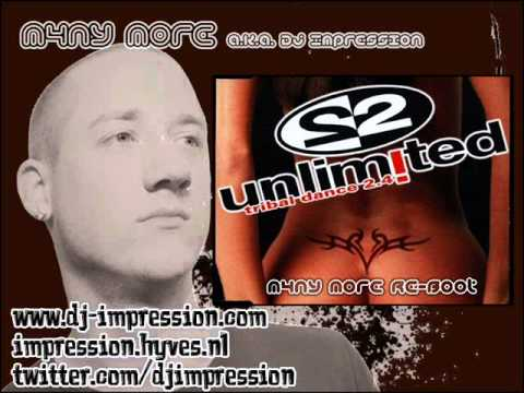 2 Unlimited - Tribal Dance (M4ny M0re Re-Boot)