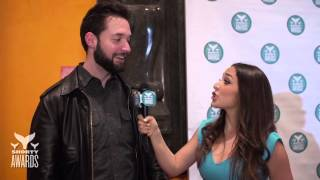 Shorty Interview with Alexis Ohanian, Reddit Co-founder