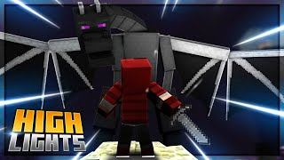 The Craziest Thing to ever happen in a Minecraft Speedrun | Twitch Highlights