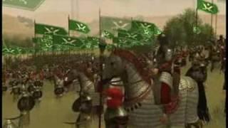 Crusaders: Thy Kingdom Come - Trailer
