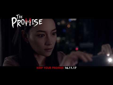 Horror Film Festival 2017 - The Promise