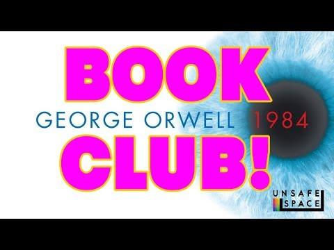 Book Club: 1984