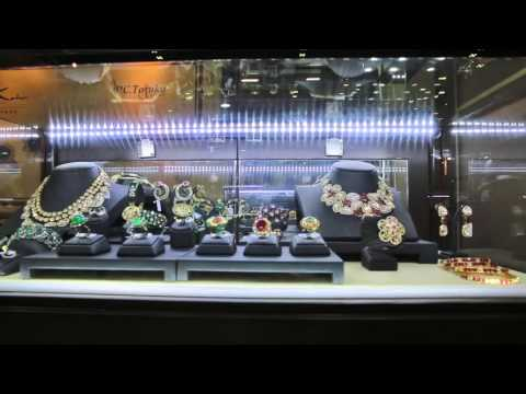 Singapore International Jewelry Expo (SIJE) 2015 Fair Highlights