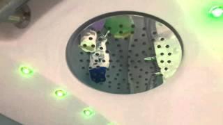 видео Душевые кабины Aquanet (Акванет)