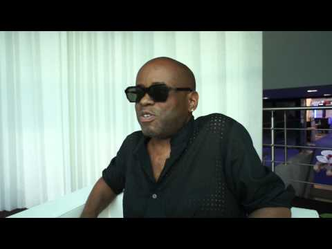 "Interview with Juan Atkins: ""I wish people would be more open-minded!"""