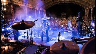 Él no lo mató - El Haragán y Cía en Vive Latino 2018