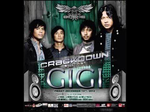 Gigi   Selamat Tidur Sayang | Lagu Lawas Nostalgia | Tembang Kenangan Indonesia