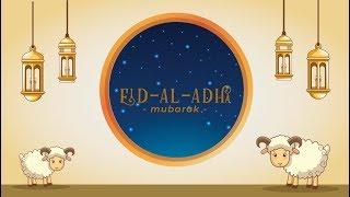 Eid Ul Adha Mubarak 2019 Whatsapp Status