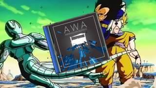 Anime Weekend Atlanta Parody Opening 2015