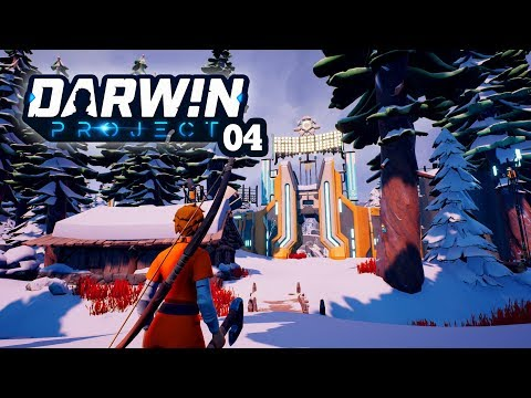 Darwin Project #04 ⛄ Mit Xar ins Finale • Gameplay German • Deutsch