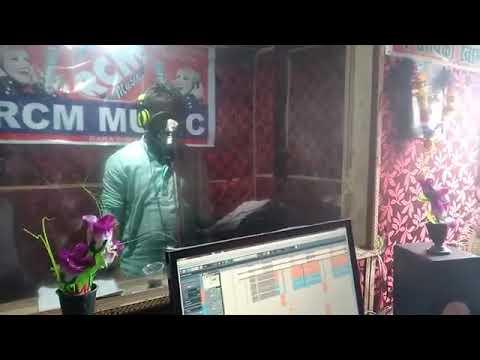 Singer Naushad Nayak  Ka Live Recoding Song Super Hit