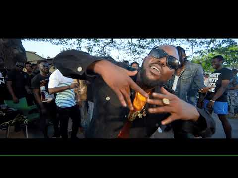 Yaa Pono ft. Stonebwoy – Obiaa Wone Master (Official Video)
