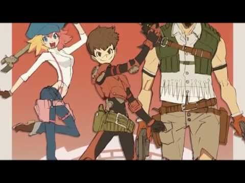 Red Ash Magicicada キックスタータープロジェクト紹介 Japanese ver