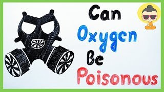 Yes! You can die from too much oxygen.