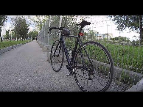 Защита рамы велосипеда