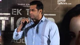 Salman Khan Talks About His Nickname