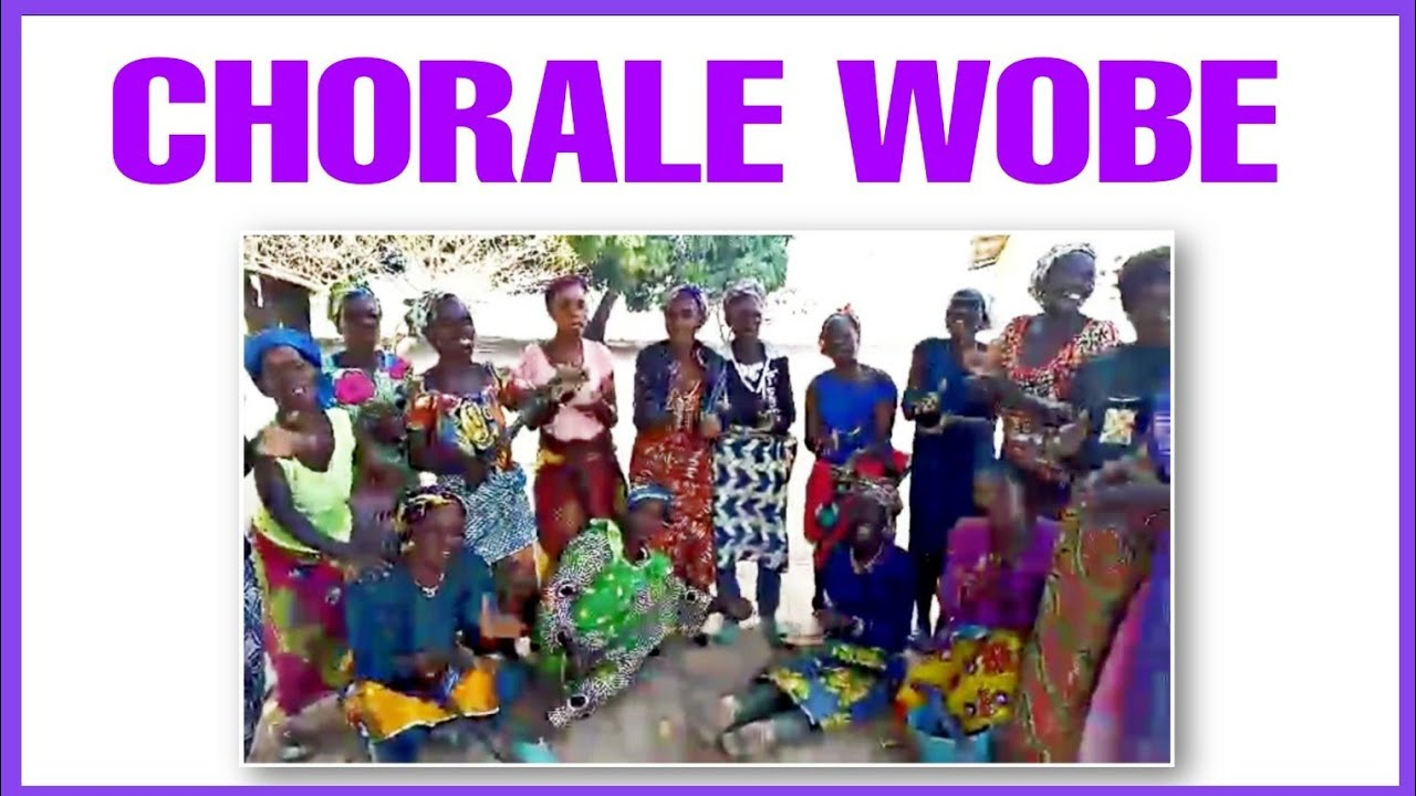 Download CHORALE WOBE (In Nein Flemoun)