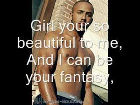 Marques Houston - Smile [With Lyric]
