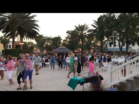 Lake Sumter Landings, The Villages, Florida. March 2017 from YouTube · Duration:  3 minutes 13 seconds