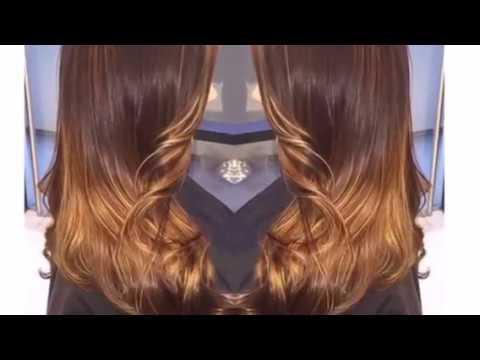 A Glimpse of David Ezra Salon & Spa