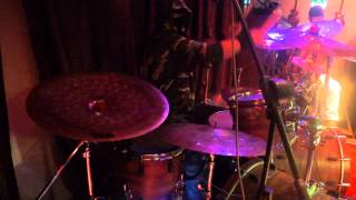 Hollow Man (Apocalypse War) - GOATPENIS - Live in Pomerode 22.05.15