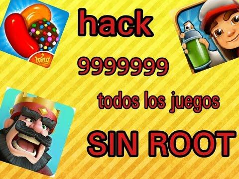 descargar hacker para juegos android gratis sin root