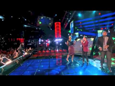 Josh Kaufman - Am I wrong (The Voice Finale 2014)