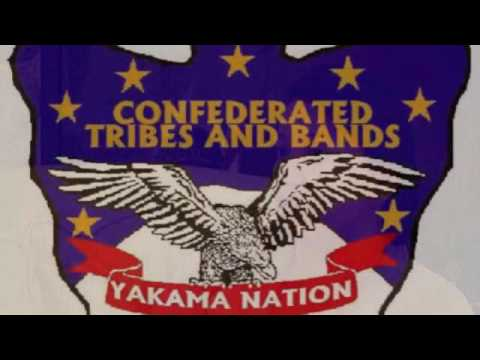 Native Woman Strong: Trina Wheeler – Living by Yakama's 1855 Treaty