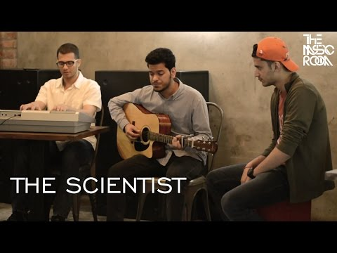 The Scientist - Coldplay (The Music Room Piano Acoustic Cover)