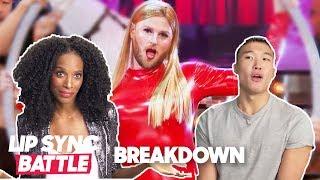 Lip Sync Battle Breakdown: Queer Eye w/ Joel Kim Booster & Zainab Johnson