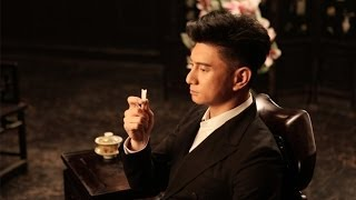吳奇隆 Nicky Wu -《三寸天堂》Official Music Video