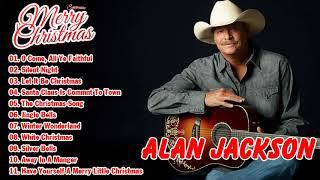 Alan Jackson Christmas Songs Album - Alan Jackson Greatest Hits
