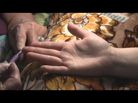 LIVE FEMALE HAND & PALM READING [FULL] #2  ACCURATE