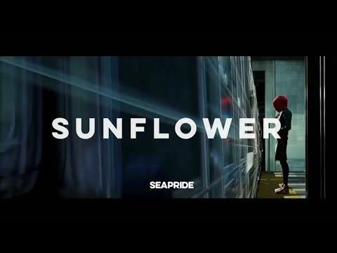 Post Malone Swae Lee Sunflower Lyrics Spider Man