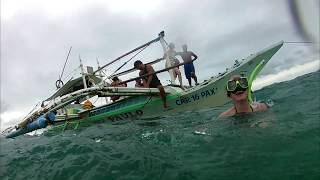 Philippines J Term Trip 2018