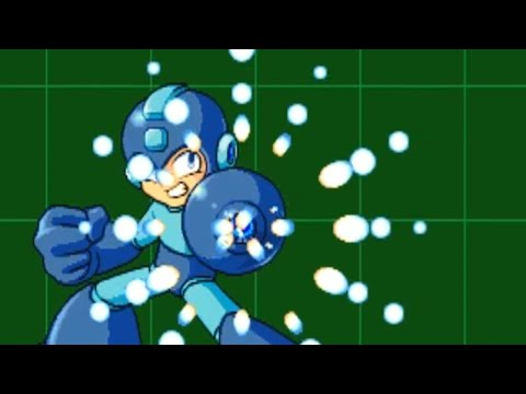 Mega Man: The Power Battle (Arcade) Playthrough - NintendoComplete