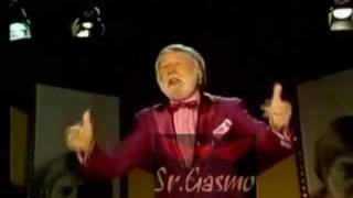 Ray Conniff Orchestra - Besame Mucho