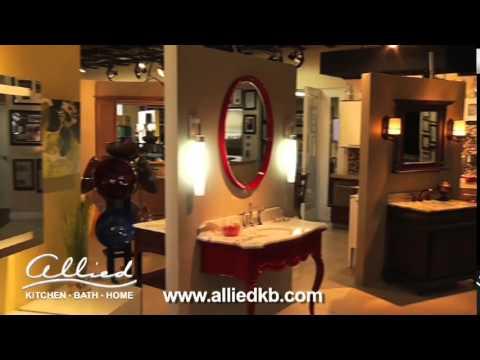 Allied Kitchen Bath Showroom Design Center Fort Lauderdale FL - Bathroom showroom fort lauderdale