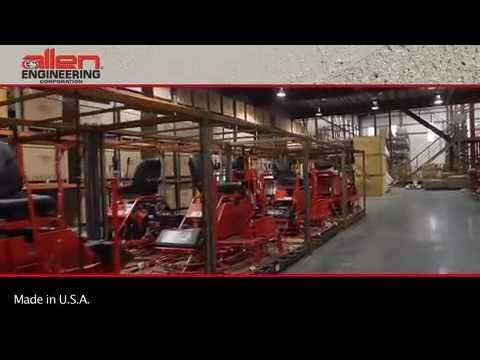 Team Allen Video