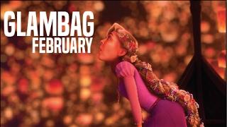 GLAMBAG DU FEBRUARY