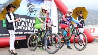 ENDURO MTB Campionati Italiani 2016