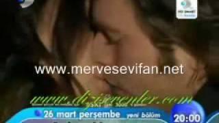Aşkı Memnu 26.bölüm fragmanı ( behlül ve bihter öpüşüyor )