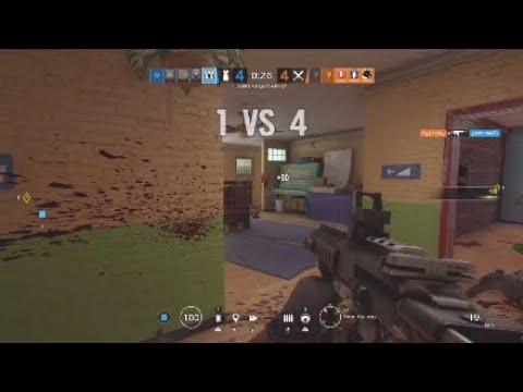 Repeat R6 Rank {Platinum} by ItsH3liumballoon PVP - You2Repeat