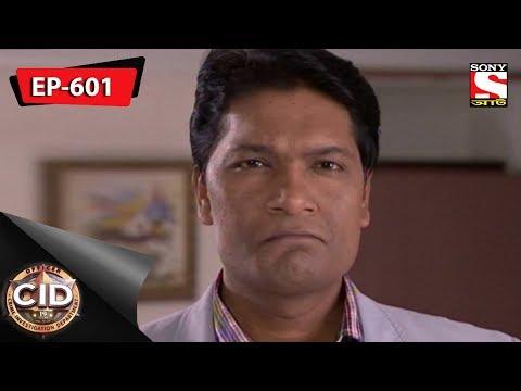 CID(Bengali) - Ep 601 -  09th June, 2018 thumbnail