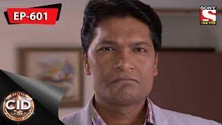 CID(Bengali) - Ep 601 -  09th June, 2018