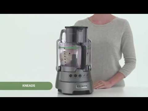 Hamilton Beach® Professional 14 Cup Dicing Food Processor 70825
