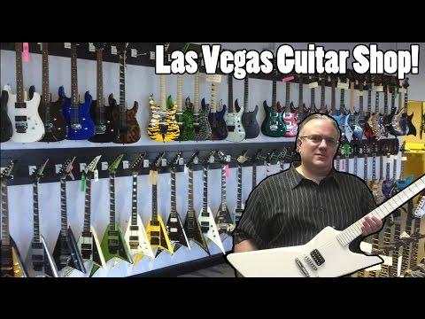 Roman Guitars - Las Vegas Guitar Spot