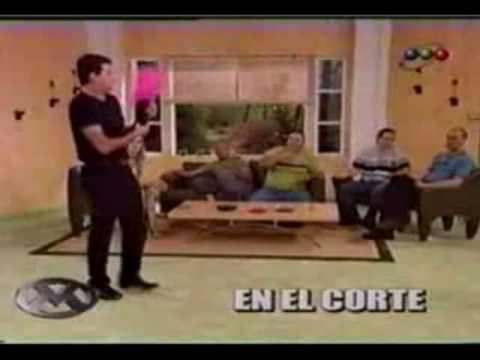 Videomatch - Julieta Prandi 1