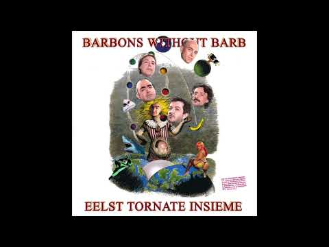 BWB ft. Freddie Wolf - Elio e Le Storie Tese Tornate Insieme