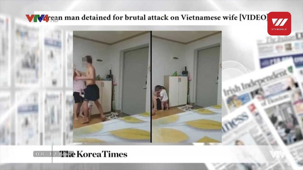 Korea pledges to investigate assault on Vietnamese woman | VTV World